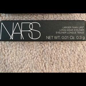 NARS long wear all day larger than life eyeliner